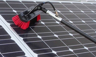 Cleaning - Solar Panel Cleaning