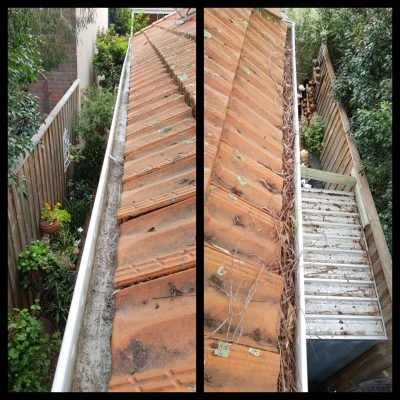 Why Gutter Guards Are a Good Idea