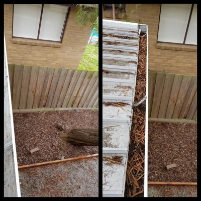 The Importance of the Gutter Cleaning Before the Rainy Season