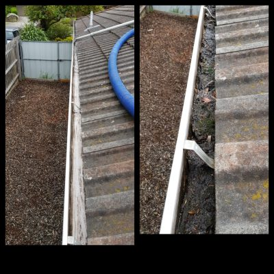 Roof Gutter Cleaning Service for a Safe and Healthy Environment