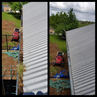 Professional Gutter Cleaning: Saves Time and Effort